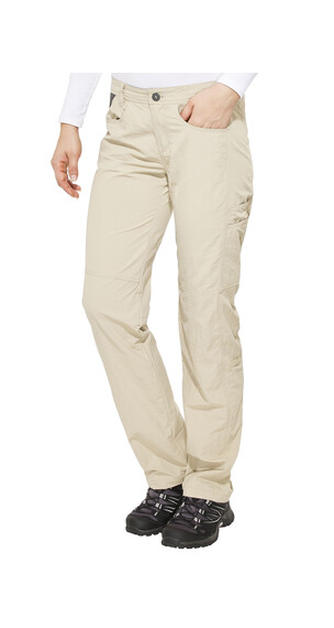 Patagonia Away From Home - Pantalon Femme - beige